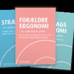 Forældre ergonomi, hverdags ergonomi og gode stræk