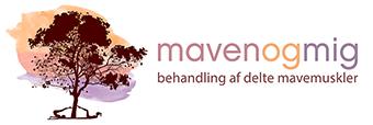 MavenogMig - Behandling af delte mavemuskler