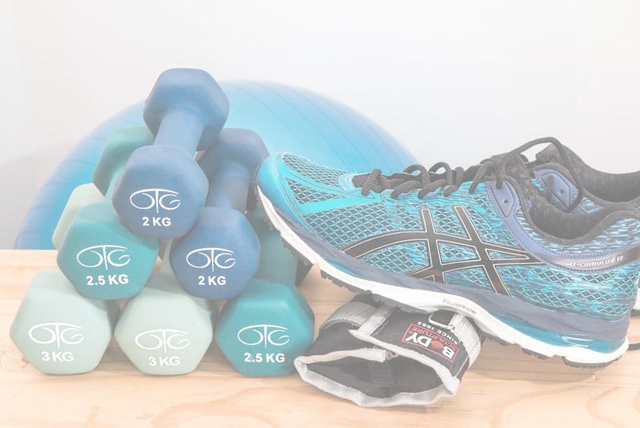 Mavesikre fitness minutter