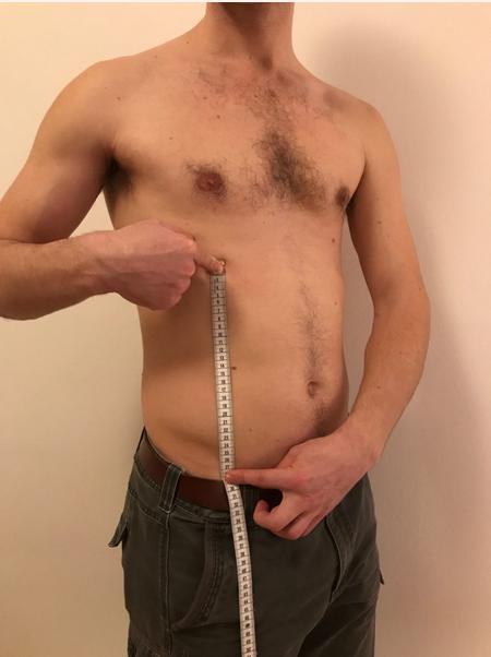Find størrelsen på din splint