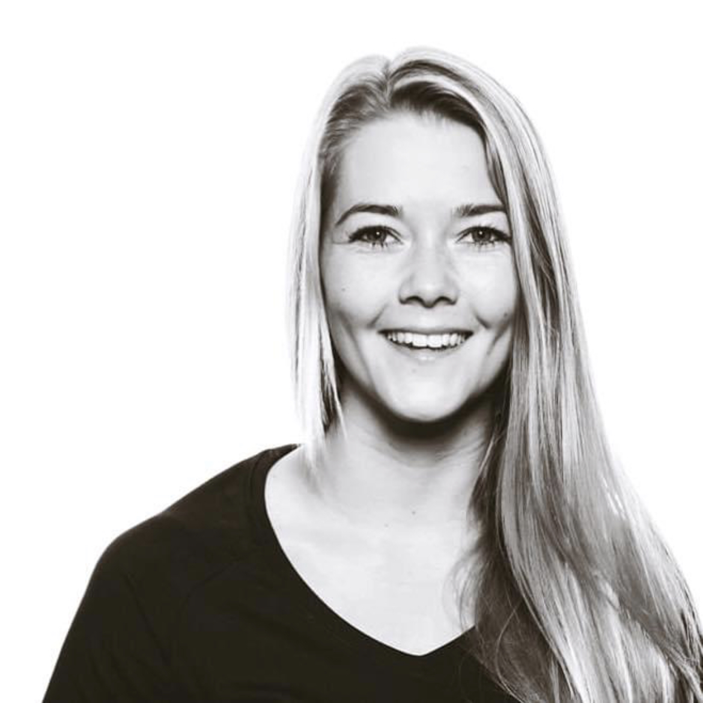 Trine Dalberg Jørgensen